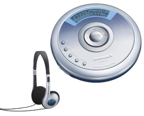 sl mp70 portable cd mp3