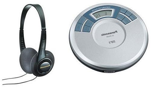 sl sx450 portable cd mp3