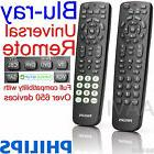 Philips SRC2063WM Universal Remote Control For Blu-ray DVD P