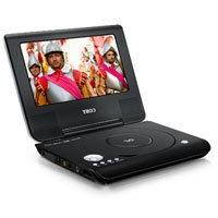 Coby TFDVD7008 7-Inch Portable DVD/CD/MP3 Player