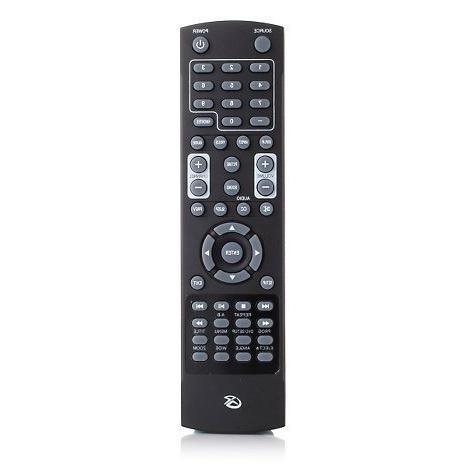 tv dvd replacement remote control