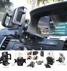 Universal Car CD Slot Cell Phone Mount Holder cradle for Sam