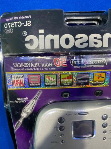 Panasonic Player