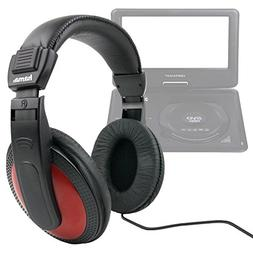 DURAGADGET Lightweight, Passive Noise Cancelling, Supreme Co