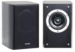 "TEAC 4""WOOFER AND 1""TWEETER COAXIAL DR"
