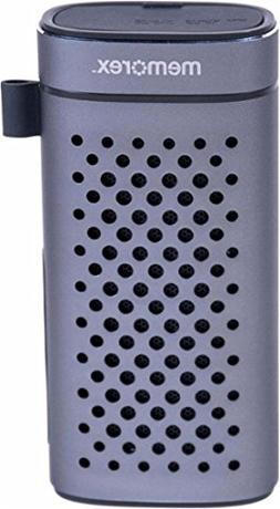 Memorex - FlexBeats MWB3363 Portable Bluetooth Speaker - Gun