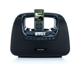 Memorex miniMove Mi3X Player Dock/Radio Boombox - Proprietar