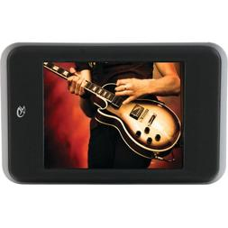 GPX ML861B GPX Digital Media Player with 8 GB Installed Flas