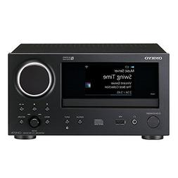 ONKYO Network CD Receiver CR-N775-B 【Japan Domestic genuin