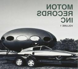 New & Sealed - Moton Records Inc - Moton Long Player, Vol. 1