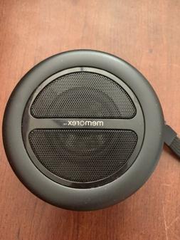 NEW Memorex Multidirectional Sound 3.5mm Aux Portable Speake