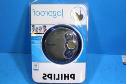New PHILIPS Portable CD AX2412/17 Jogproof CD-R CD-RW Sealed