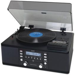 Teac All-In-One Hi-Fi Stereo Turntable C