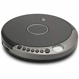 PCB319B Portable Cd Player Bluetooth, Includes Stereo Earbud