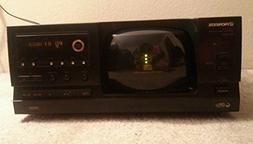 Pioneer PD-F905 101-Disc Carousel CD Disc Changer Player