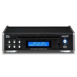 TEAC PD-301-B CD Player Japan Domestic New