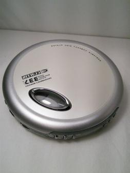 Curtis Personal CD Player CD149 Portable Compact Disc Player