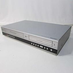 Philips DVP 3340V/17 DVD/CD/VCR Player& Recorder No Remote C