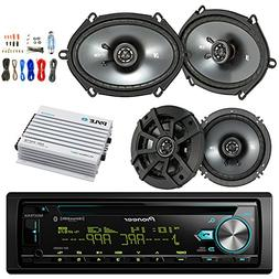 Pioneer DEH-S6000BS Car Bluetooth Radio USB AUX CD Player Re
