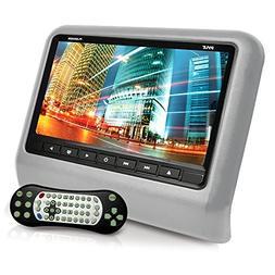 Pyle PLD93GR Headrest Vehicle 9-Inch Video Display Monitor C