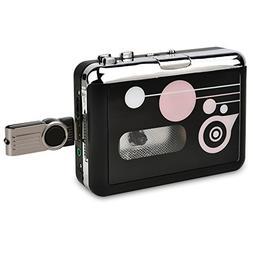 Rybozen Portable Cassette Player Recorders , Standalone Digi