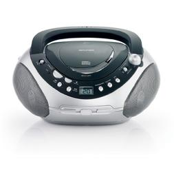 Memorex Portable CD Boombox
