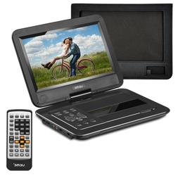 portable dvd player cd