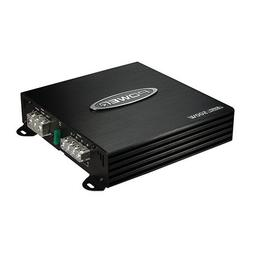 Jensen Power 250x2 Dual Channel Car Amplifier with 500 Watt