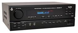 Pyle PT588AB 5.1 Channel Home Theater AV Receiver, BT Wirele