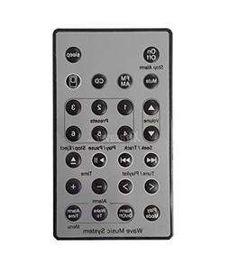 Xtrasaver Replacement Remote Control Fit For Bose Soundtouch