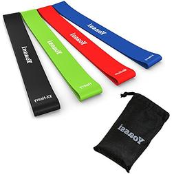 Resistance Bands Set Exercise Bands Thicker Workout Bands St