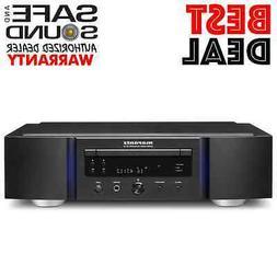 MARANTZ SA10 Audiophile SACD Player SA-10 | CD DAC USB FLAGS