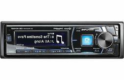 Alpine CDE-HD149BT Single-Din Bluetooth Car Stereo with HD R