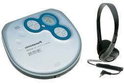 Panasonic SL-SX280 Portable CD Player