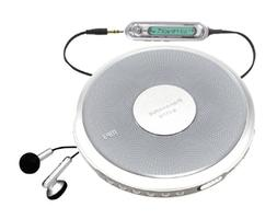 Panasonic SL-CT710 Slim CD / MP3 Player