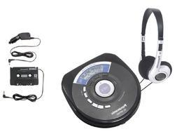 Panasonic SL-MP36C Portable MP3/CD player