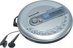Panasonic SL-SV550 CD/MP3 Player