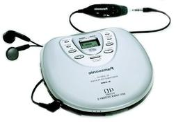 sl sx510 portable cd player