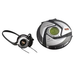Panasonic SW947 Shockwave Water-Resistant Portable CD/MP3 Pl