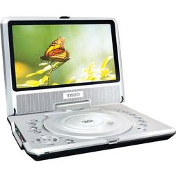 Coby TF-DVD8500 8.5-Inch TFT Portable DVD/CD/MP3 Player with
