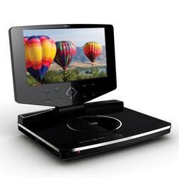 Coby TF-DVD8503 8.5-Inch Widescreen TFT Portable DVD/CD/MP3