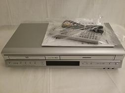 Toshiba SD-V392SUA DVD Video & CD Player, VCR Video Cassette