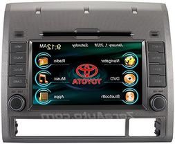 2005-2012 Toyota Tacoma In-Dash GPS Navigation Stereo DVD CD