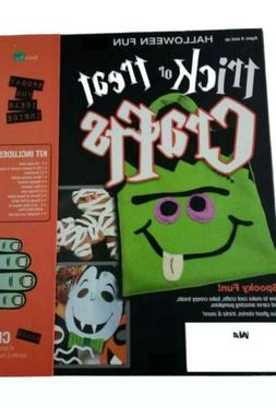 trick or treat crafts ages 8 spicebox