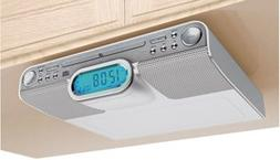 undercabinet cd radio