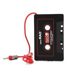 Alotm Universal Car Audio Cassette Player Adapter Converter