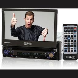 Absolute USA AVH-5100BT In-Dash 7 TFT LCD Touchscreen CD/DVD