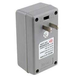 WGCD 1pcs 70 Watt Travel Voltage Converter Power Transformer