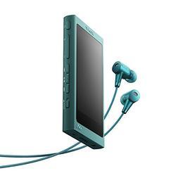 SONY Walkman A series NW-A35HN 16GB Noise-cancelling Headpho