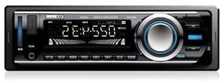 XO Vision FM and MP3 Car Stereo Receiver with Bluetooth, USB